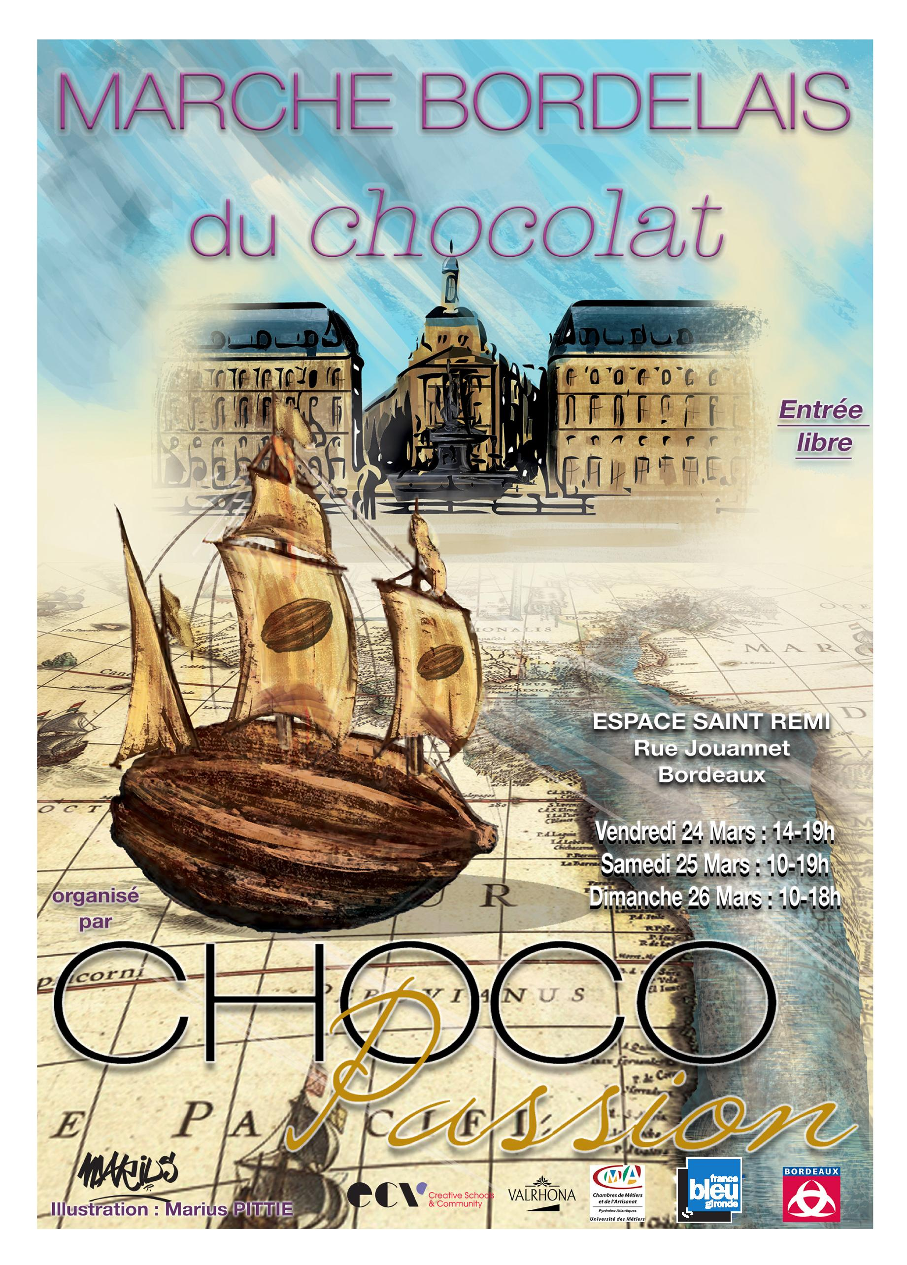 ChocoPassion Affiche page 001